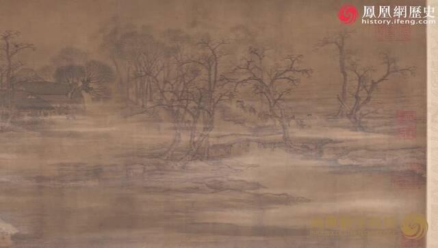 视见|梦回汴京:《清明上河图3.0》高清动态视频