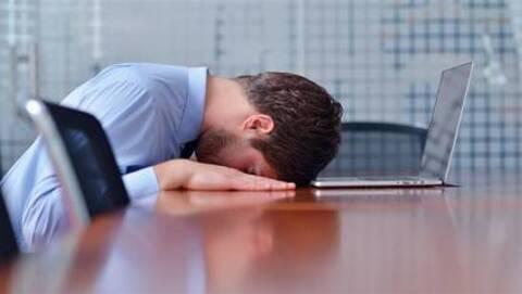 追寻事业梦想 勿忘优质睡眠