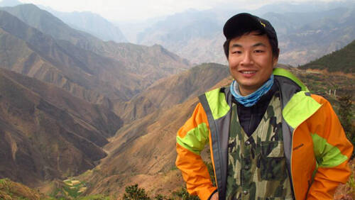 张伯驹:专业和专注让公益更有力量