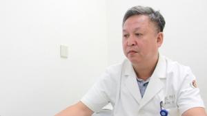 【侨界风采】安树才:献身医学 以医报国