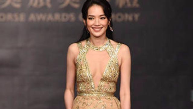 视频:54届金马奖红毯全程回顾