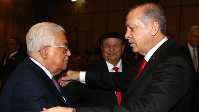 伊合组织:东耶路撒冷为巴勒斯坦首都