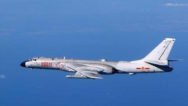 """中国军队2017:打造实战化训练""""升级版"""""""
