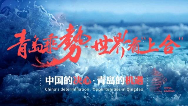 """青岛乘势!世界看""""上合"""":中国的决心,青岛的机遇"""