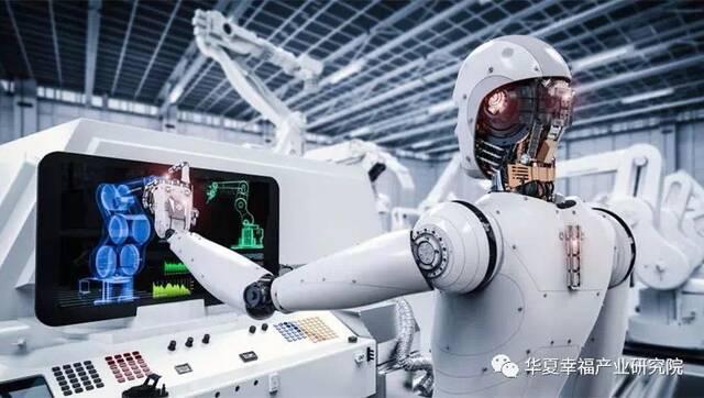 产业观察   智能制造装备万亿市场,哪些企业有望登陆科创板?