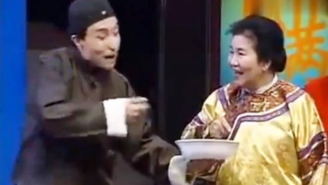 视频:赵丽蓉 巩汉林《打工奇遇记》