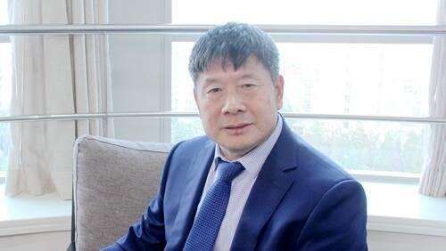 侨界风采∣孙玉贤:科学家型企业家与管理型科学家