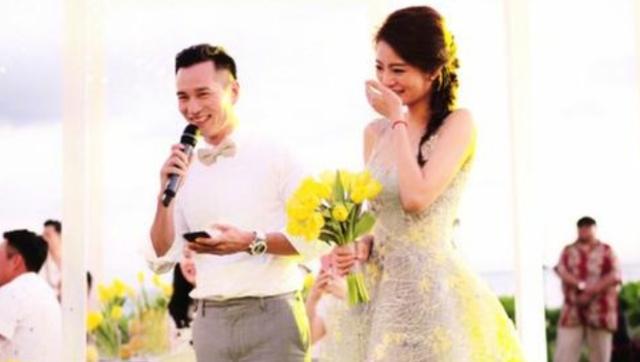 [视频]安以轩夏威夷大婚200亲友见证
