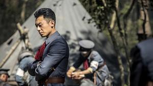 《建军大业》重造南昌城 刘伟强:电影好看最重要