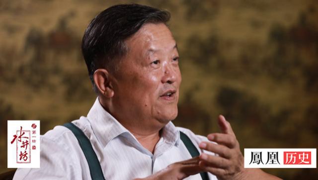 毛佩琦:明朝北京商业为何不如南京繁华?