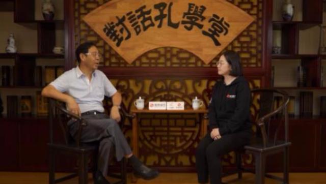 专访徐圻:孔学堂的来龙去脉与文化定位(视频)