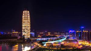 第十二届河南投洽会17日开幕 近两万客商云集郑州