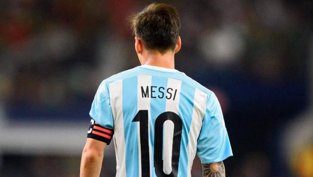 世界杯老司机速成手册:球衣号码背后含义你知道吗