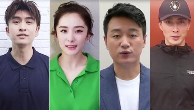 视频:杨幂佟大为助阵《秘密》