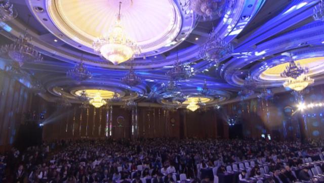 第六届中国网络视听大会总议程发布,五大亮点抢先看!