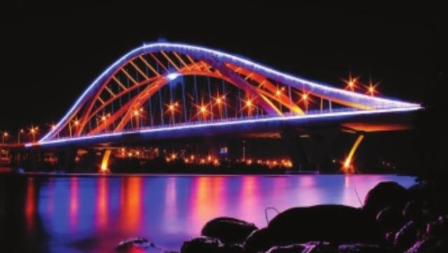 黄河之滨哪儿最美?十大景致评选活动开始啦!