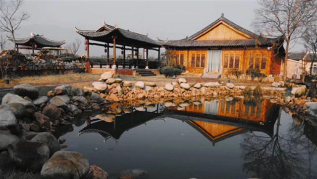 锵锵安徽游|冬天去巢湖游山、赏雪、泡温泉!
