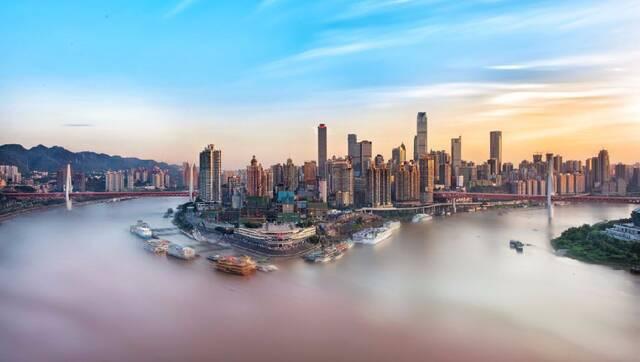 重庆水污染防治执法检查动真格