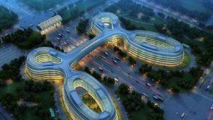 """""""开门红""""!兰州新区10项目引资60亿"""