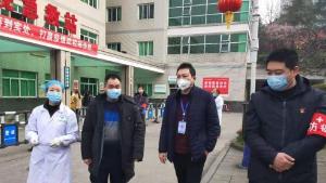 重庆又有11例确诊患者痊愈出院