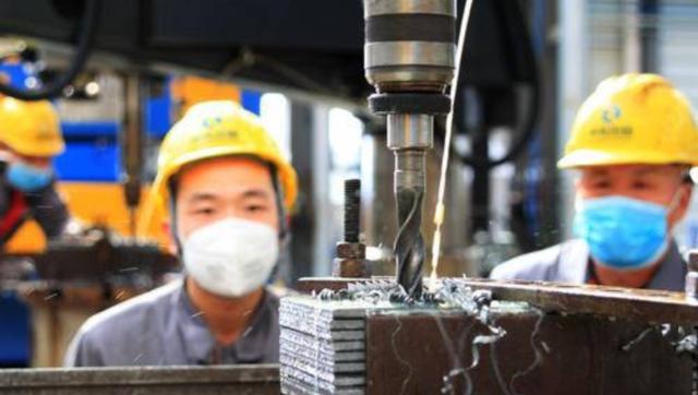 重庆中小企业复工率92.2% 位居全国中上水平