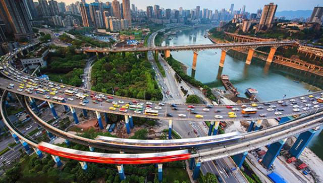 """重庆2019年工业经济""""成绩单"""":规模工业增加值增长6.2%"""