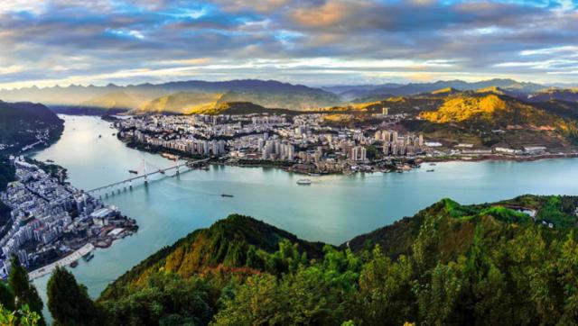 重庆亮出2019年生态环境保护成绩单 森林覆盖率达50.1%