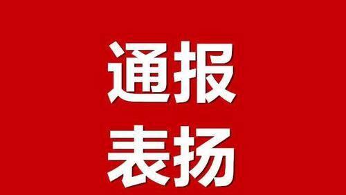 疫情防控表现突出 河南首批30名共产党员受到通报表扬