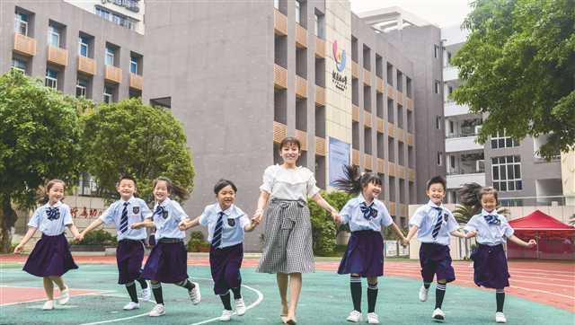 重庆:2022年基本建成教育强市