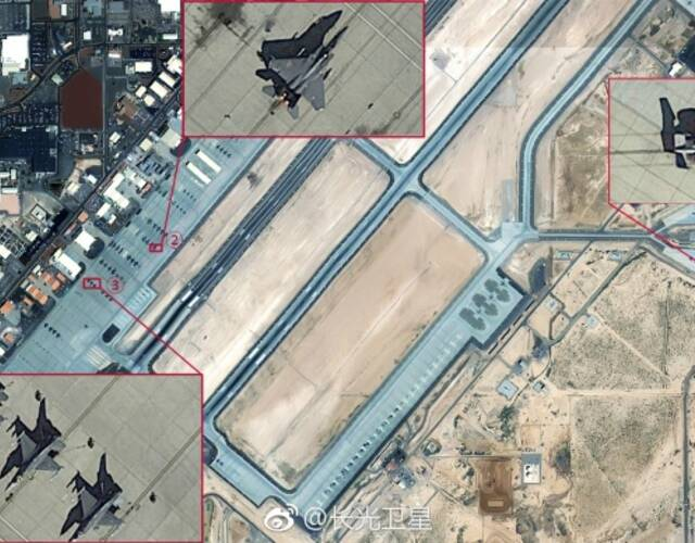 作为空中作战司令部的一处设施,内利斯空军基地是美国空军空中作战中心的所在地,并且是一个主要的为美国和外国军用飞机机组提供训练的地方。