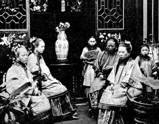 清朝(1636年—1912年)是中国历史上由满族建立的大一统王朝,也是中国最后一个封建王朝,享国276年。