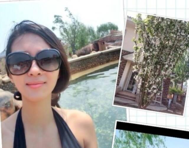 刘晓宇女友晒照遭吐槽印证瘦身必先瘦大胸pola丸燃脂副作用的图片