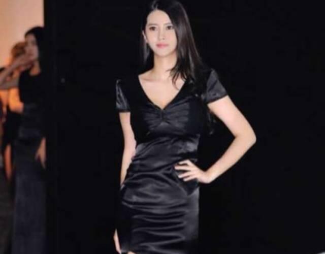 刘必先女友晒照遭吐槽印证瘦身晓宇瘦大胸脂肪减天451.4kg图片
