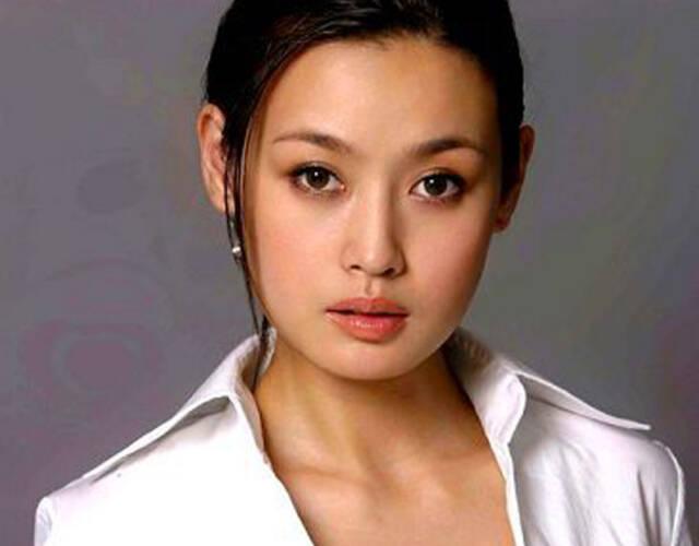 《在一起》詹小楠演绎成熟女人_\