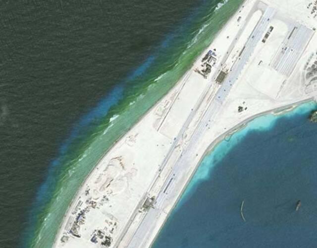 中国卫星跟踪民航飞机