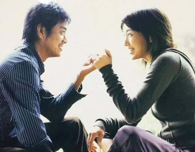 高岛礼子三级_高岛礼子宣布狠斩17年夫妻情