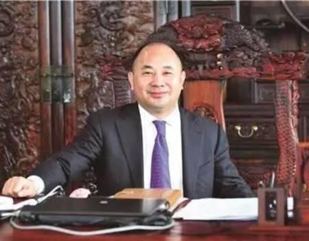 2017年福布斯中国富豪排行榜前10名出炉 财经 第10张