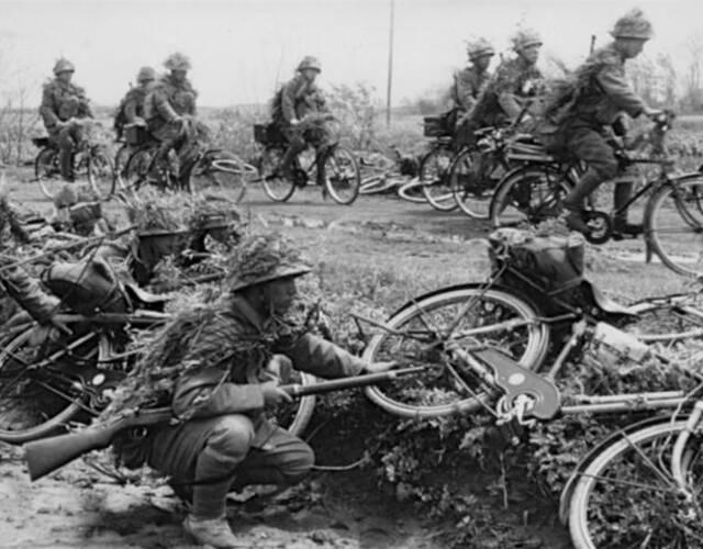 9月10日,第 58军增援大云山,收复该地区;13日,与日军第40师团在甘田地区遭遇发生激战,至17日,日军主力于新墙河北岸展开,完成了对湘北攻击的部署。