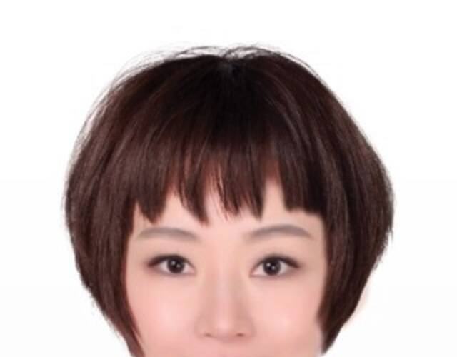 短发潘晓婷!哪种发型适合九球天后?