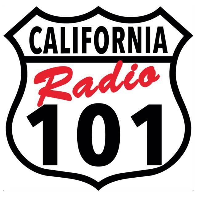 加州101电台