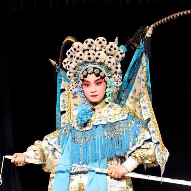 """扬剧是发源于江苏省扬州市,成长于上海的汉族戏曲剧种之一。它以古老的""""花鼓戏""""和""""香火戏""""为基础,又吸收了扬州清曲、民歌小调发展起来,原名淮扬文戏,30年代中期称为""""淮扬戏"""",新中国成立后,改称扬剧,主要流行于苏中、苏北、苏南、上海和安徽部分地区。"""