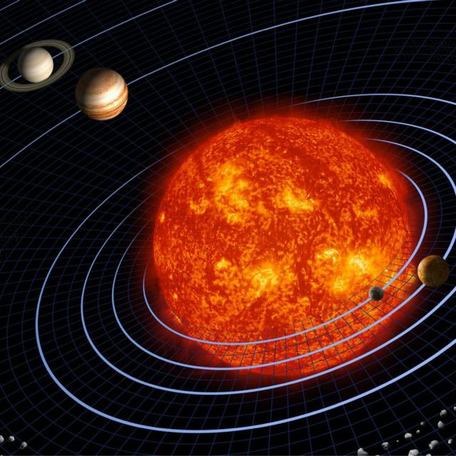 课程介绍了宇宙各主要层次的结构和演化