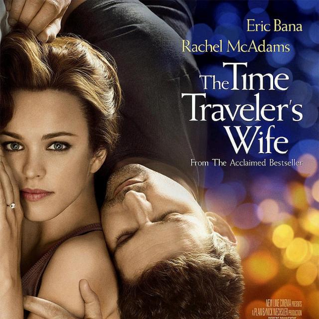 【时间旅行者的妻子】在线收听