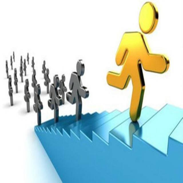 【个人创业的五大步骤】在线收听