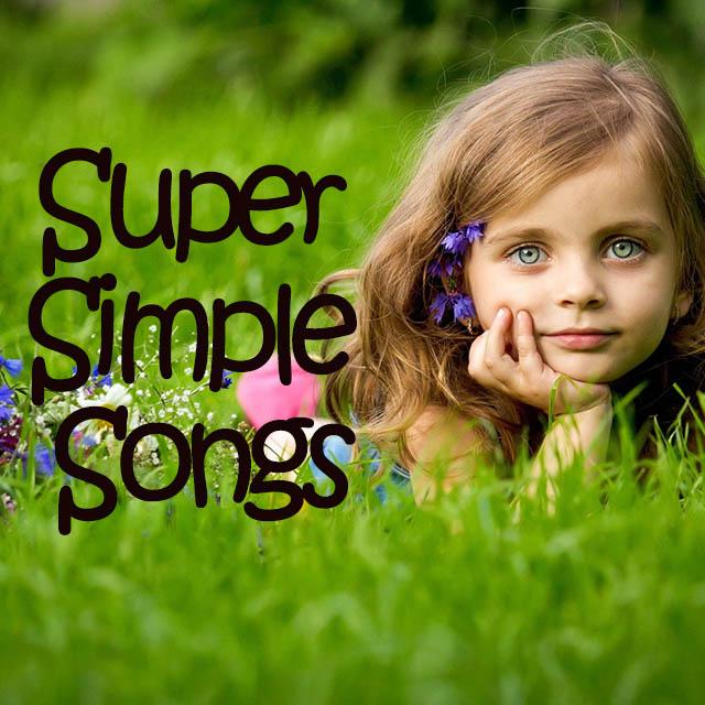 simple songs图片