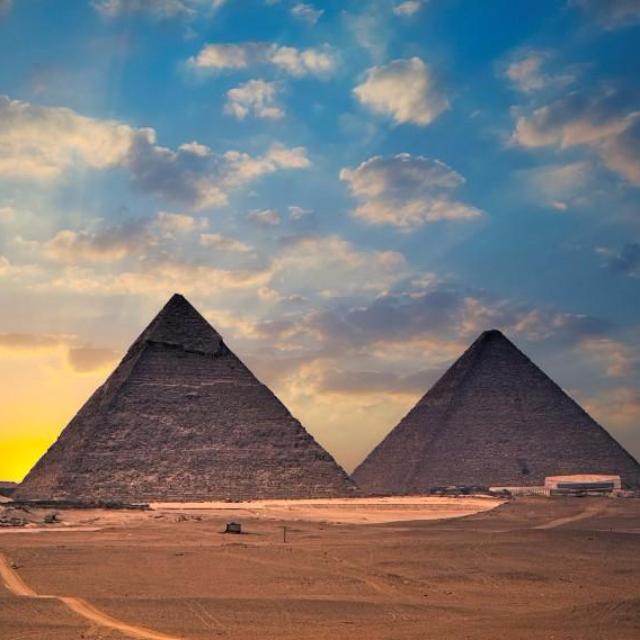 【古埃及文明失落之谜】在线收听图片