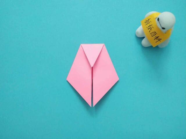 漂亮的千纸鹤收纳盒折纸,做法很简单,手工折纸图解教程