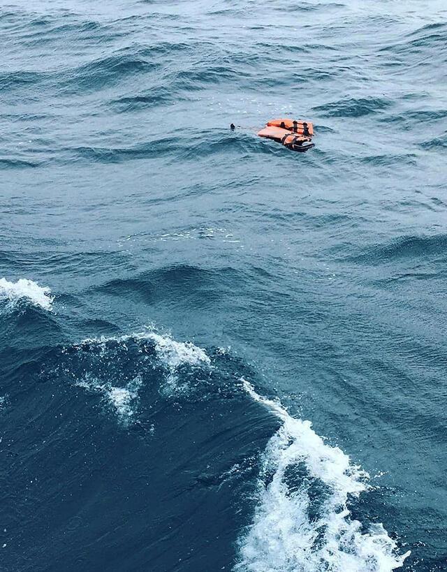 7月6日下午,泰国普吉岛翻船事故已造成40人死亡,对剩余失踪者的救援