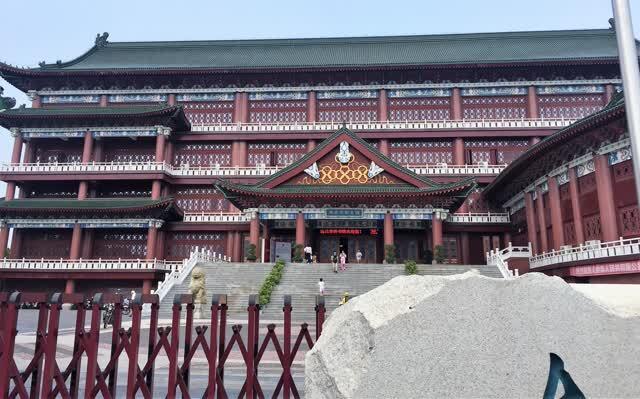 江西南昌市图书馆图片