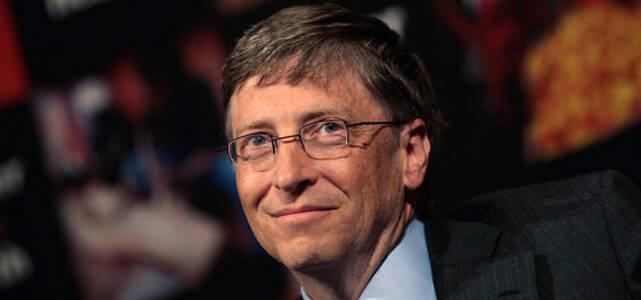 比尔·盖茨:不反对人工智能,不能操之过急